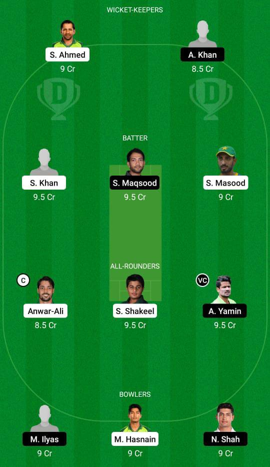 SIN vs SOP Dream11 Prediction Fantasy Cricket Tips Dream11 Team National T20 Cup