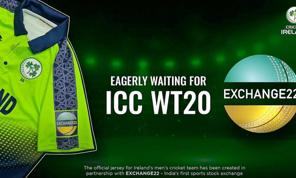 Ireland, T20 World Cup 2021