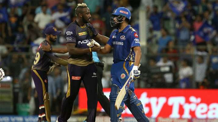 Mumbai Indians vs Kolkata Knight Riders, IPL 2021