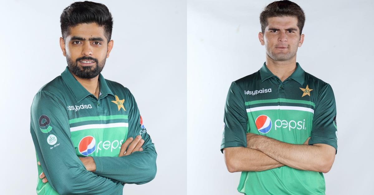 Pakistan Unveil Their New ODI Kit Ahead Of Home Series vs New Zealand