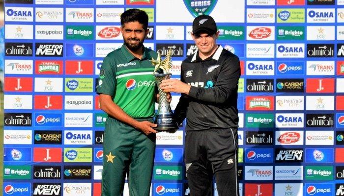 Pakistan vs New Zealand Dream11 Prediction, Fantasy Cricket Tips, Dream11 Team