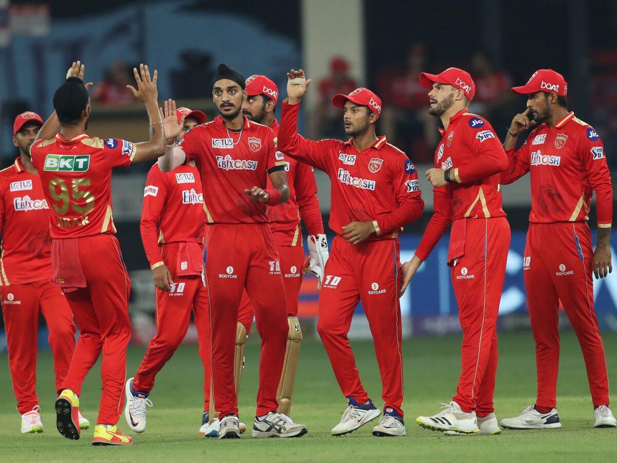 Punjab Kings vs MI, IPL 2021