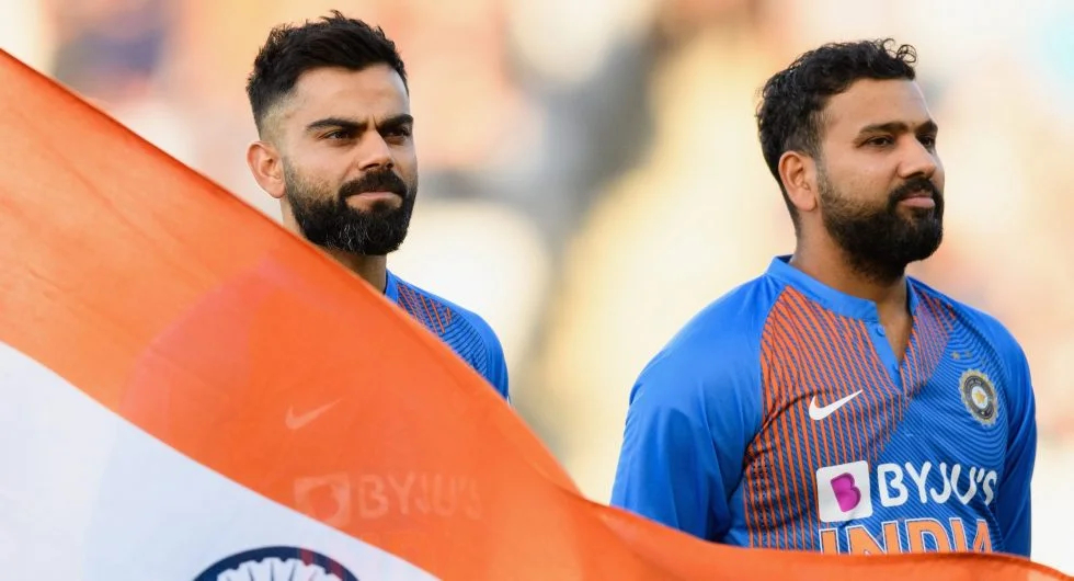 Revealed: Why Rohit Sharma Rested Against CSK In The First Match Of IPL 2021 UAE Leg