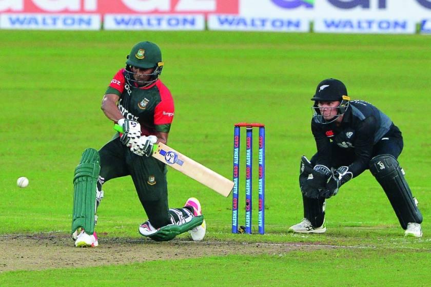 Shakib Al Hasan, Bangladesh vs New Zealand Prediction