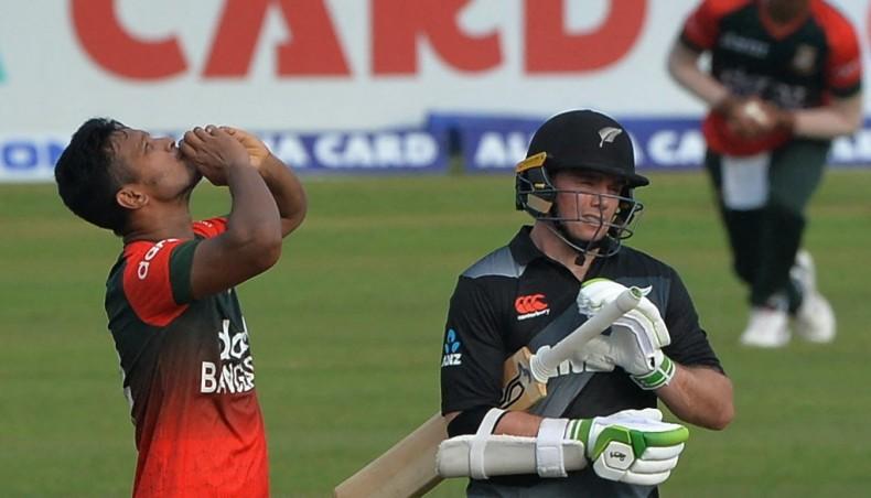 Tom Latham, Bangladesh vs New Zealand Prediction