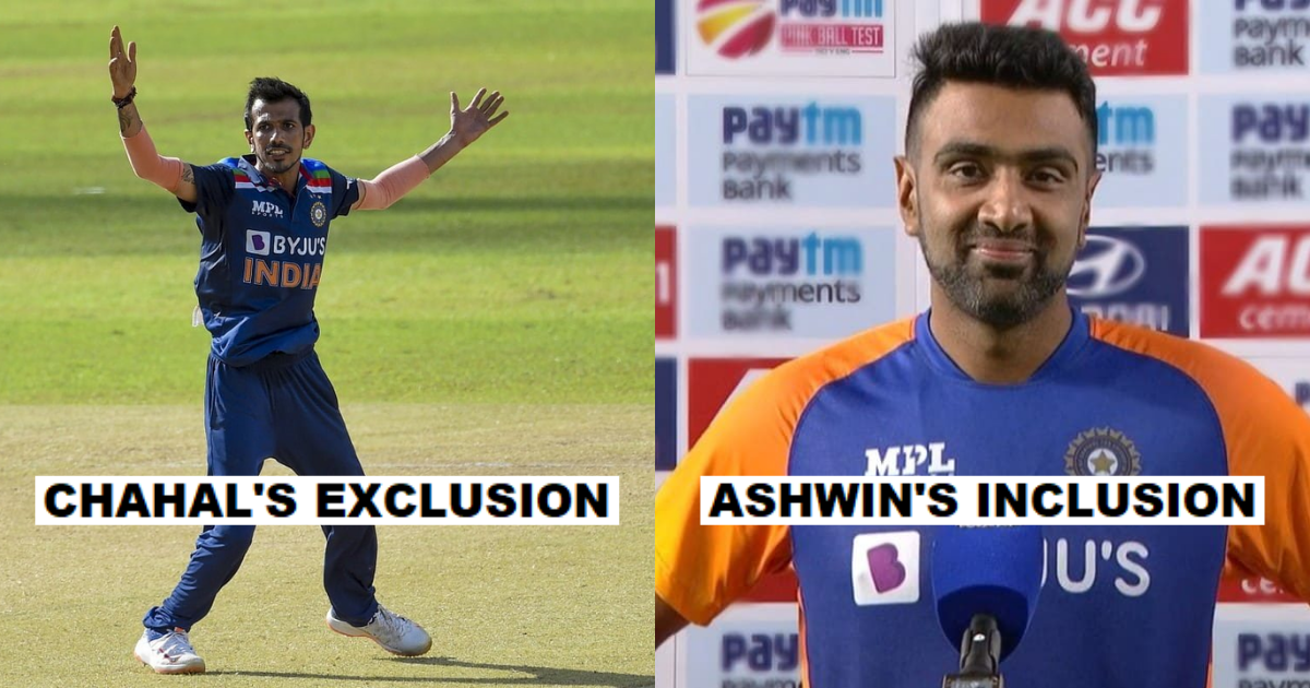 India Squad For T20 World Cup 2021: 3 Most Shocking Decisions