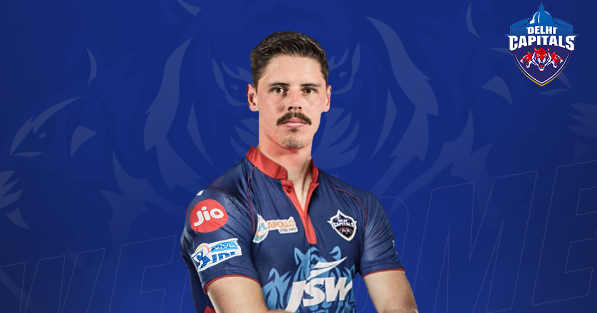 IPL 2021: Ben Dwarshuis Replaces Chris Woakes For The 2nd Leg