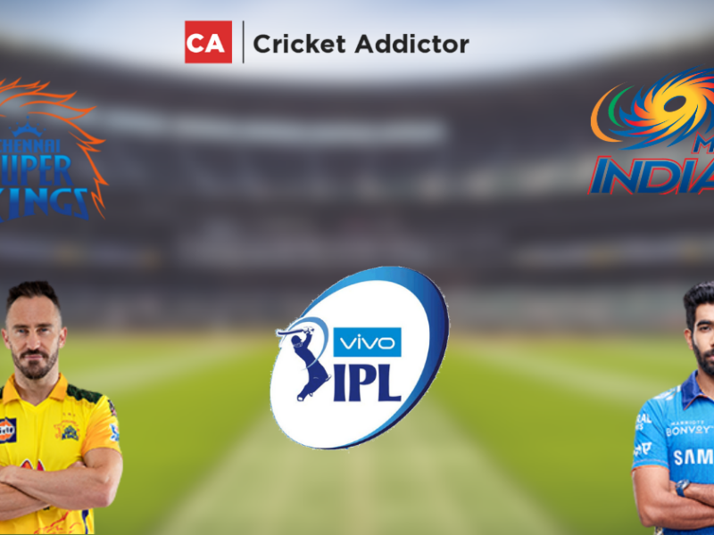 IPL 2021: CSK vs MI- 3 Player Battles To Watch Out For