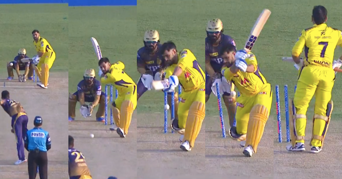 https://cricketaddictor.com/cricket/videos/ipl-2021-watch-ms-dhonis-struggle-with-bat-continues-as-he-gets-castled-by-varun-chakravarthy/