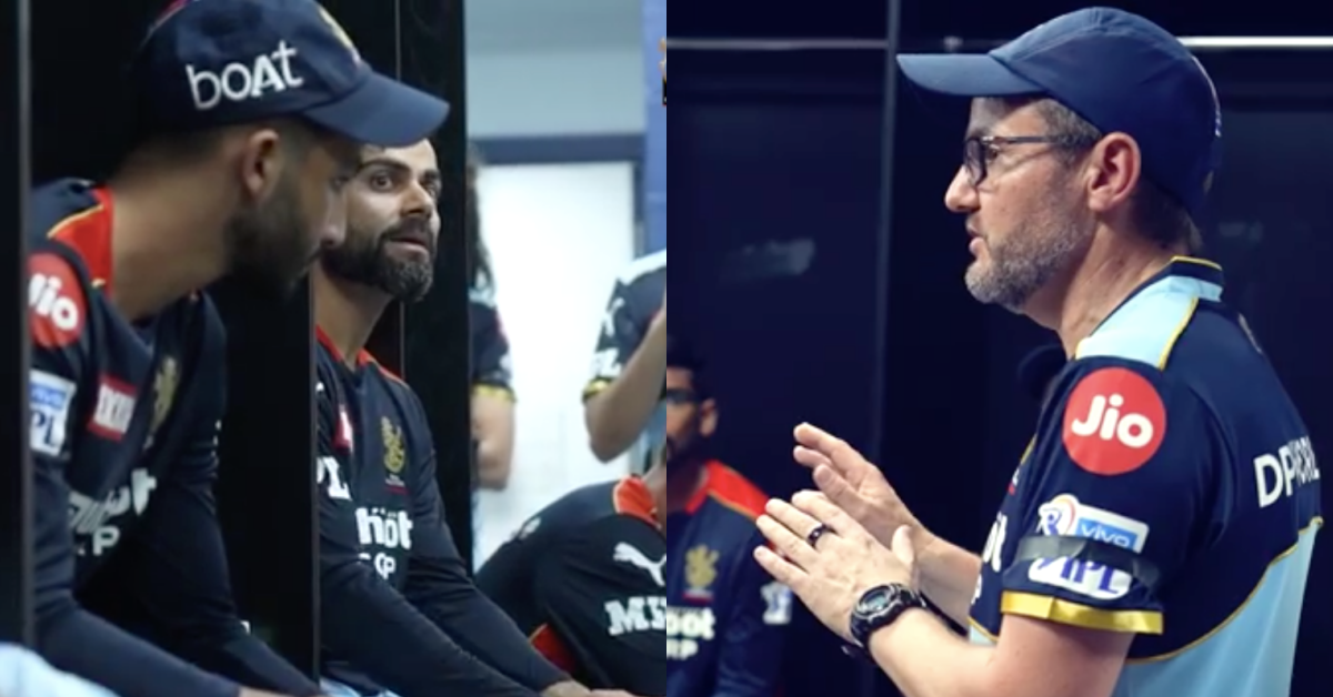 It Should Give Us More Hunger To Get On To The Field Again: Virat Kohli Motivates His Teammates After The Loss To KKR