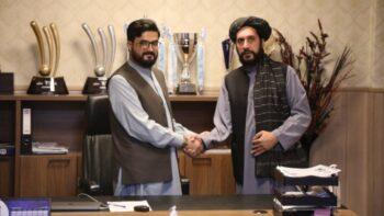 Azizullah Fazli named ACB chairman. Photo- AFP