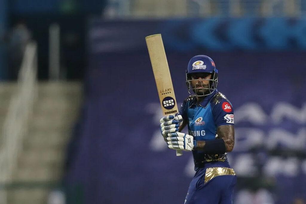 Suryakumar Yadav. Photo- IPL