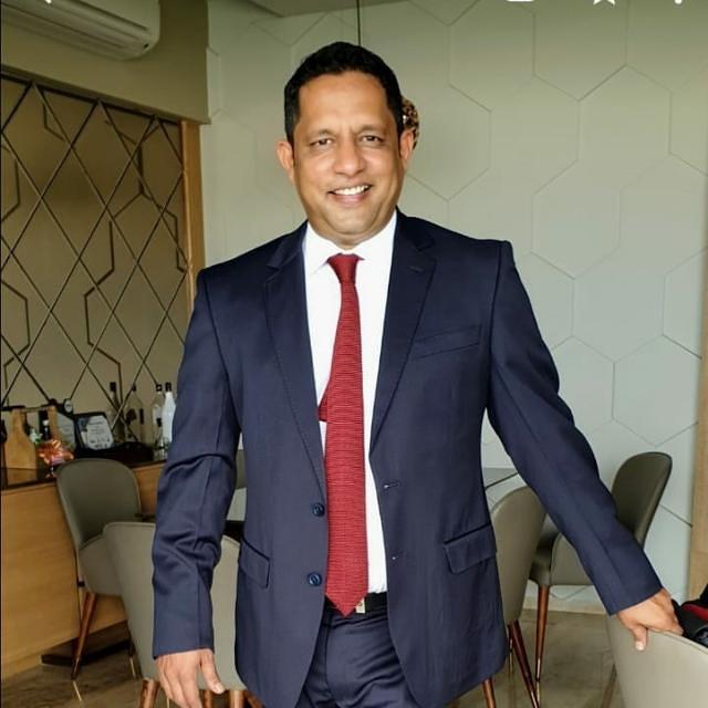 Anand Yalvgi