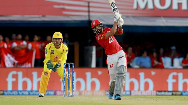 CSK vs PBKS, IPL 2021