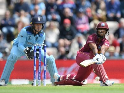 England vs West Indies, ICC T20 World Cup 2021