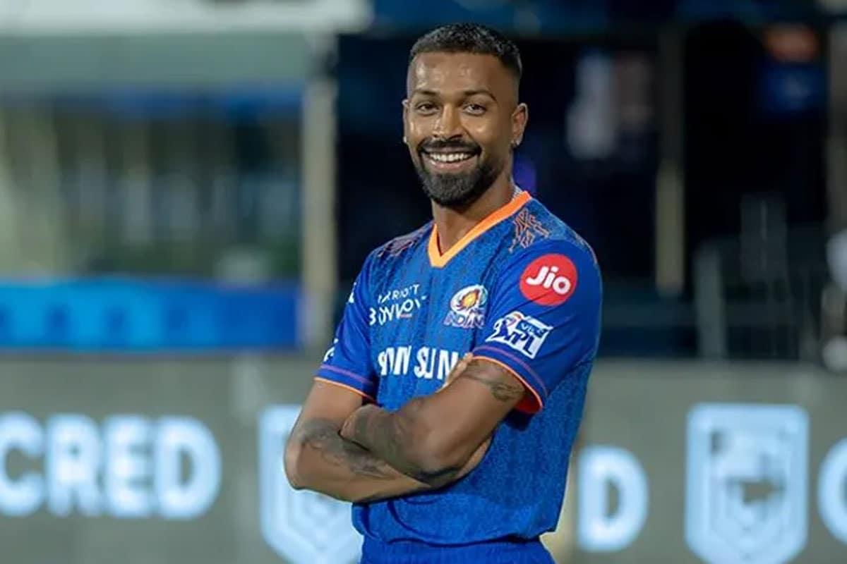 Hardik Pandya, Mumbai Indians (MI), IPL 2021