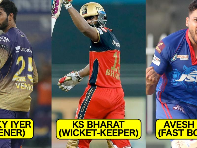 IPL 2021: Best Uncapped XI Of The Tournament