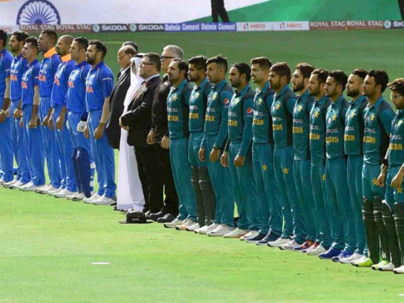 India vs Pakistan 2018 Asia Cup