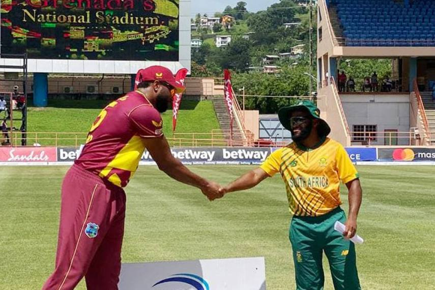 SA vs WI- Prediction, Who Will Win The Match Between South Africa And West Indies? ICC T20 World Cup 2021 Match 18 - Cricket Addictor
