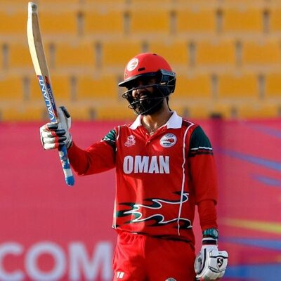 I Always Liked Watching Sachin Tendulkar And Virender Sehwag Bat, Says Oman Batsman Jatinder Singh