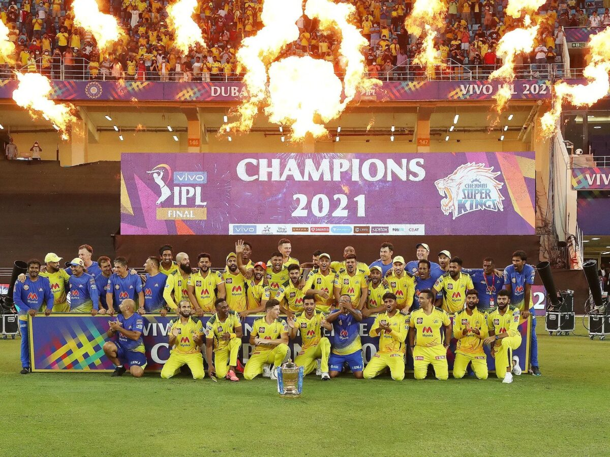 Chennai Super Kings, CSK, IPL 2021
